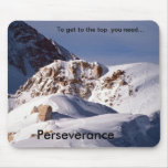 Perseverance  by TDGallery Mouse Pads