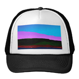 Perseverance Hat