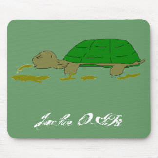 Perseverance Mouse Pad