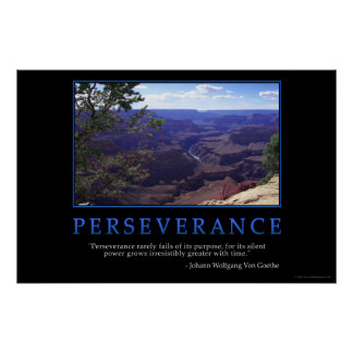 Perseverance Print