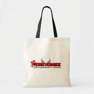 Perseverance Tote Bag