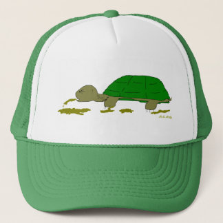 Perseverance Trucker Hat