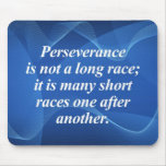Perseverence Mousepad