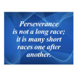 Perseverence Postcards