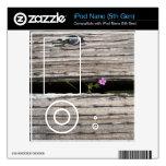 Perseverence Skins For iPod Nano