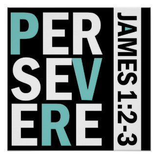 Perseverencia Poster
