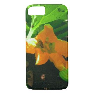 Persevering Pollinator iPhone 8/7 Case