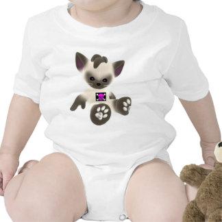 Persey el Piro Traje De Bebé