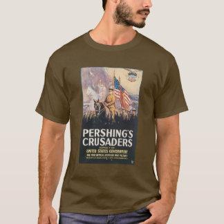 Pershing's Crusaders T-Shirt
