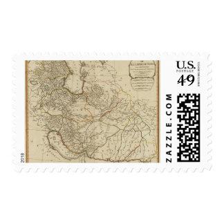 Persia 10 postage