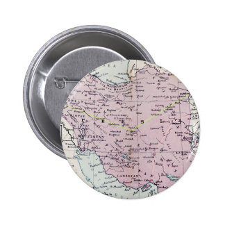 Persia 1920 pinback buttons