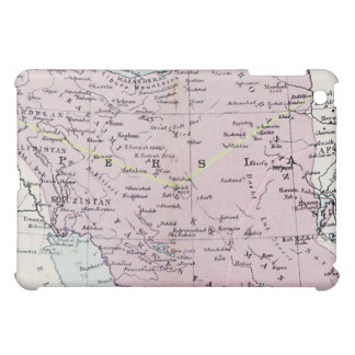 Persia 1920 iPad mini case