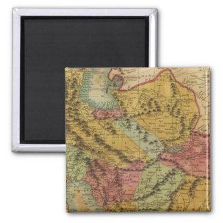 Persia 2 imán cuadrado