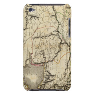 Persia 4 iPod touch cover
