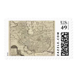 Persia 5 postage