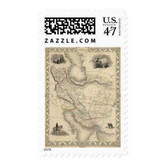 Persia 6 postage