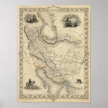 Persia 6 print
