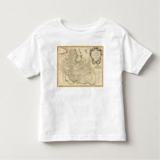 Persia 7 toddler t-shirt