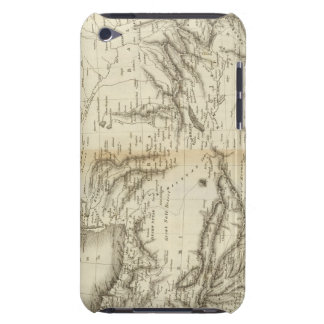 Persia 9 barely there iPod case