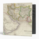 Persia and Arabia Binder