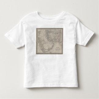 Persia and Arabia Tee Shirt