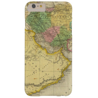 Persia Arabia Barely There iPhone 6 Plus Case