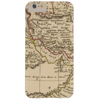Persia, Arabia Barely There iPhone 6 Plus Case