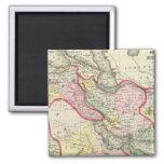 Persia, Arabia, Turquía, Afganistán, Beloochistan Imán Cuadrado