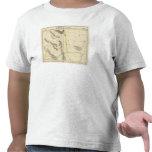 Persia Asia 65 Camisetas