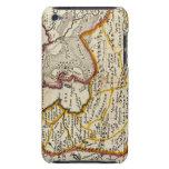 Persia, mar Caspio, parte de Tartary independiente Barely There iPod Cobertura