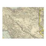 Persia Tarjetas Postales