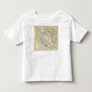 Persia Toddler T-shirt