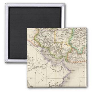 Persia y Arabia Imán Cuadrado