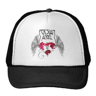 Persian Angel Hats