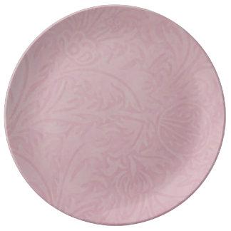 Persian Blush Plate