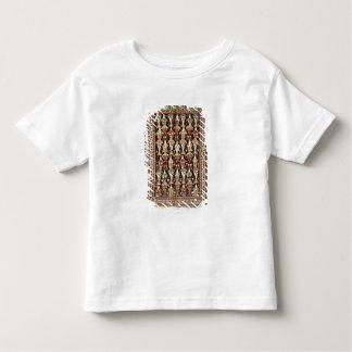 Persian carpet, 19th-20th century toddler t-shirt