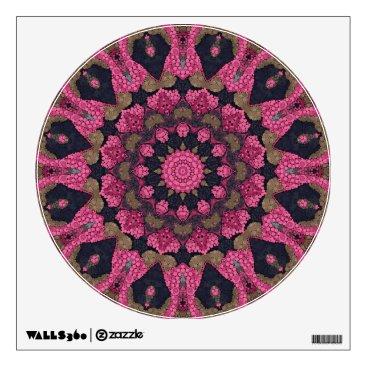 Art Themed Persian carpet wall sticker