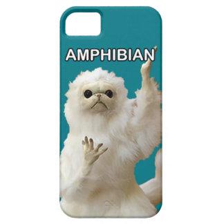 Persian Cat Guardian Amphibian Meme Phone Case! iPhone SE/5/5s Case
