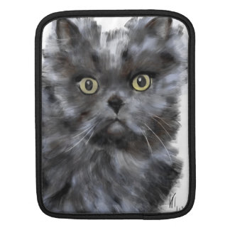 Persian Cat iPad Sleeve