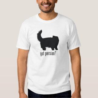 Persian Cat T Shirt