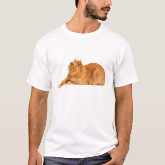 Persian cat T-Shirt