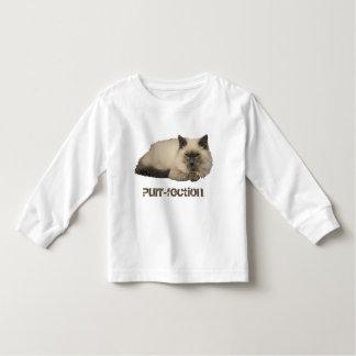 Persian Cat Toddler T-shirt