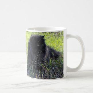 Persian Coffee Mug