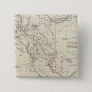 Persian Empire, eastern Pinback Button