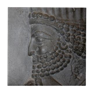 Persian Empire Tile