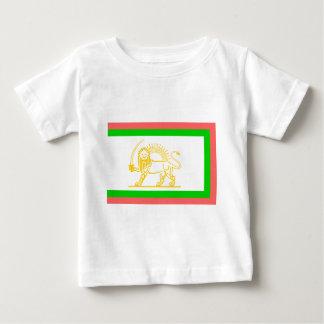 Persian Flag (1906) T-shirts