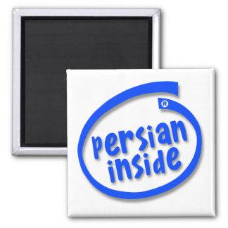 Persian Inside Magnet