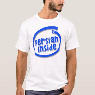 Persian Inside tshirt