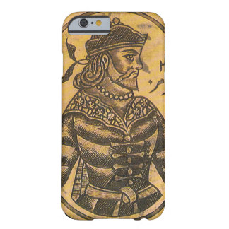 Persian King Barely There iPhone 6 Case