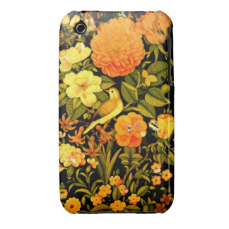 Persian lacquer iPhone 4 Case